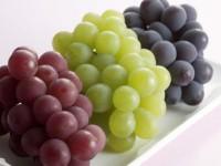 Чем полезен виноград? Чистим сосуды, укрепляем иммунитет!