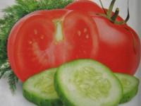 Холодный томатный суп — сеньор Помидор из Испании!