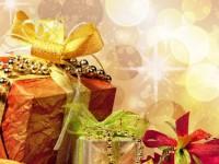 Идеи подарков на Новый год. Ждем в гости Деда Мороза!
