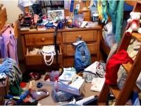 Как избавиться от хлама? Порядок в доме – порядок в жизни!