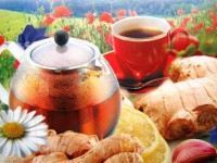 Как приготовить имбирный чай? Простые рецепты для здоровой и вкусной жизни!