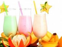 Как приготовить смузи? «Жидкая еда» для тела и ума!
