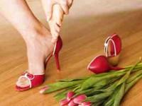 Выдающийся сустав или косточка на ноге