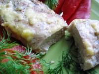 Куриное филе в сливках – мягкость и сочность гарантированы!
