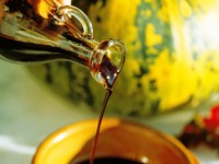 Масло тыквенное — уникальный подарок здоровью и красоте!