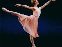 Модные балетки — легкость балерины