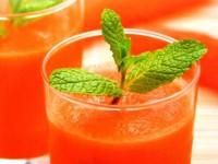Натуральные соки для укрепления иммунитета. Только самые полезные рецепты!