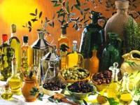 Картина маслом: растительные масла в действии!