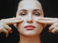 Самомассаж лица — полезные привычки красивых женщин!