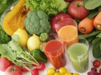Свежевыжатые соки для похудения — радуга вкусов!