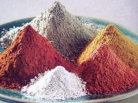 Уникальные свойства глины: пачкайтесь на здоровье!