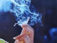 Вред пассивного курения. Давайте уважать друг друга!