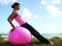 Занятия фитнесом – утро или вечер, вот в чем вопрос