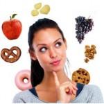 Полезные перекусы — быть или не быть?