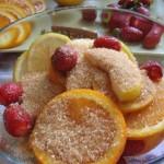 фрукты_засыпать_сахаром_fruktyi_zasyipat_saharom