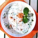 Холодный суп на кефире или таратор