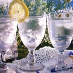 Как правильно пить воду? Пейте, чтобы жить!